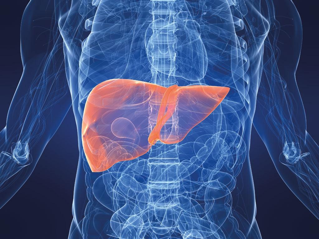 lever-røntgen
