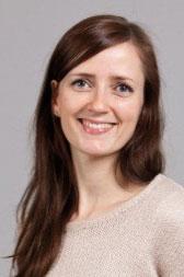 Nina Sævik
