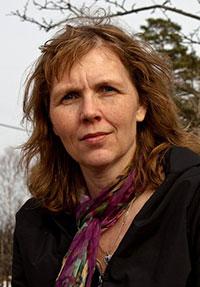 Margit Brottveit