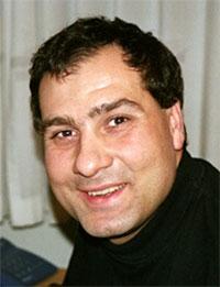 Georg Dimcevski.