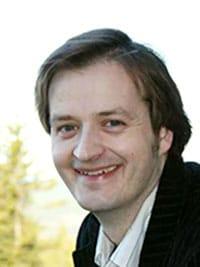 Michael Bretthauer.