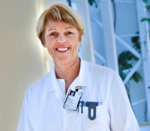 Ellen-Schlichting-Seksjonsoverlege-ved-Gastrokirurgisk-avdeling-OUS-Ullevål
