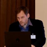 Johan Lunding, overlege ved Diakonhjemmet Sykehus i Oslo er nyvalgt leder av NGFs interssegruppe for nevrogastroenterologi.