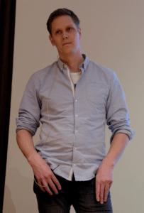 Per Holger Johnsen fra UNN, Tromsø presenterte egne data og øvrig kunnskap omkring fekal transplantasjon ved moderat til alvorlig IBS.
