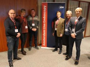 De norske deltakerne, som ga seg til kjenne, var Ronald Mårvik  (St. Olav), Lene Larssen (OUS), Tom Glomsaker (OUS), Valery  Glazkov (privatpraktiserende), Gjermund Johnsen (St. Olav) og  Kim V. Ånonsen (OUS).