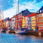 ECCO 2019 i København